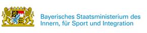 Bayerisches Staatsministerium des Inneren, für Sport und Integration