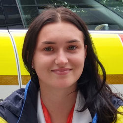 Sara Szwec